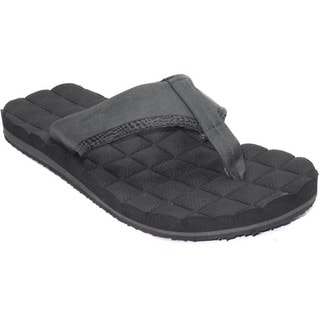 Comfort Trend Men's 'M-Monty' Synthetic Sandals