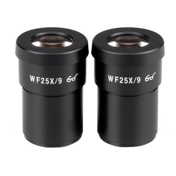 Pair of Extreme Widefield 25x Eyepieces (30mm)