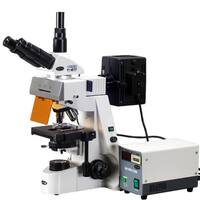40x-2500x Infinity Extreme Widefield Epi-fluorescent Microscope