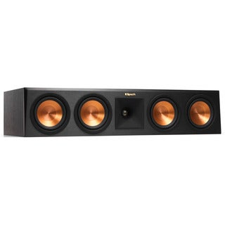 Klipsch RP-450C Center Speaker - Ebony