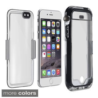 iBattz Nomu Poseidon Waterproof/ Shock-proof Phone Case for Apple iPhone 6