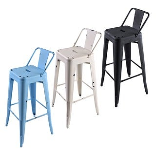 Porthos Home Everett Barstool (Set of 2)