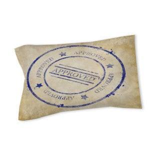 Stamp Approved Sham