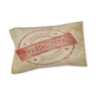 Stamp Original Sham