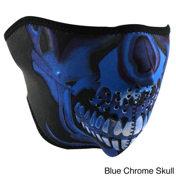 ZANheadgear Neoprene Half Mask