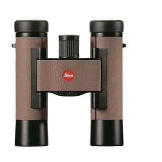 Leica Ultravid Colorline 10 x 25 Aztec Beige Binoculars