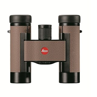 Leica Ultravid Colorline 8 x20 Aztec Beige Binoculars