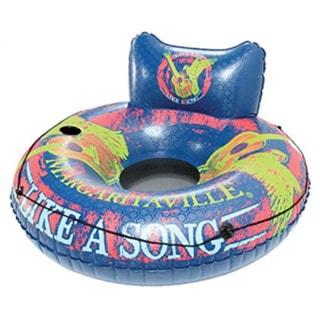 Margaritaville Easy Rider with Mesh Bottom Float