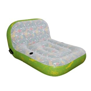 Margaritaville Dual Lounger 66W x 91L Inches