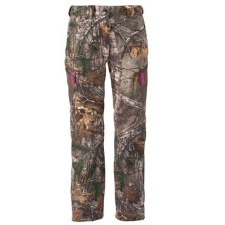 ScentLok Ladies Full Season Wild Heart Pant Realtree Xtra S