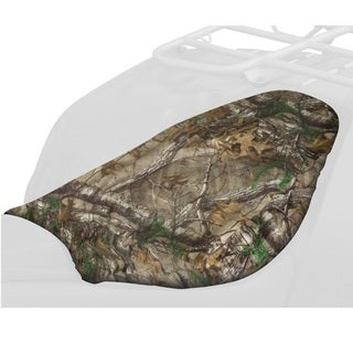 ATV Deluxe Seat Cover - Realtree Xtra