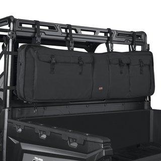 UTV Double Gun Carrier Black