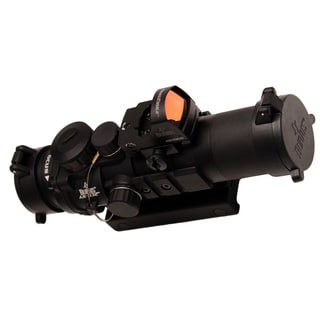 Burris AR Tactical Sight Ar-332 3x-32mm Fastfire 2