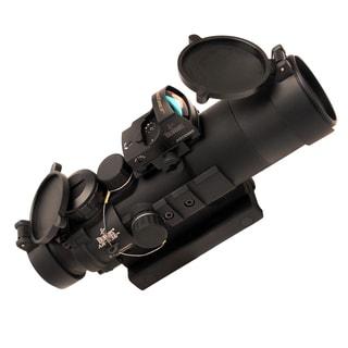 Burris AR Tactical Sight Ar-536 5x-36mm Fastfire 2