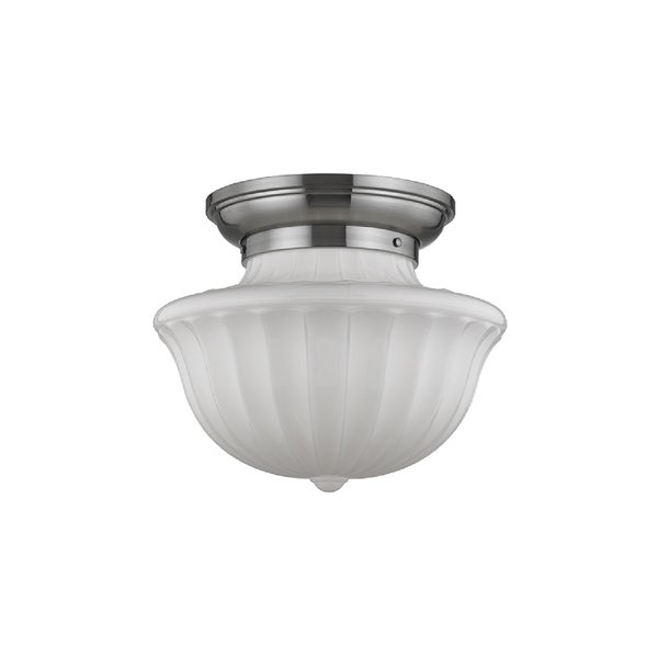 Hudson Valley Lighting Dutchess: Shop Hudson Valley Lighting Dutchess 2-light Large Flush