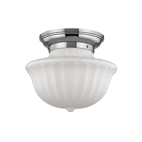 Hudson Valley Lighting On Sale: Shop Hudson Valley Lighting Dutchess 2-light Large Flush