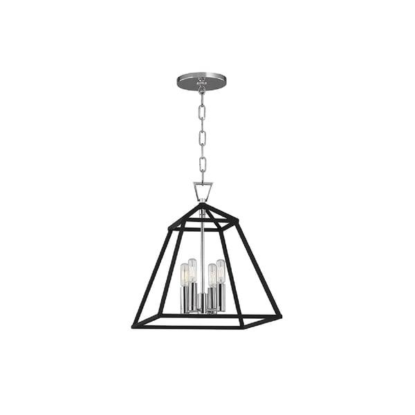 Hudson Valley Lighting Barrington: Shop Hudson Valley Lighting Webster 4-light Pendant