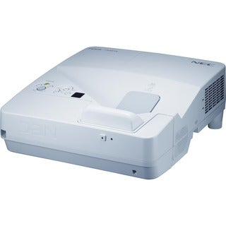 NEC Display NP-UM352W LCD Projector - HDTV