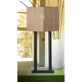 Angular Table Lamp