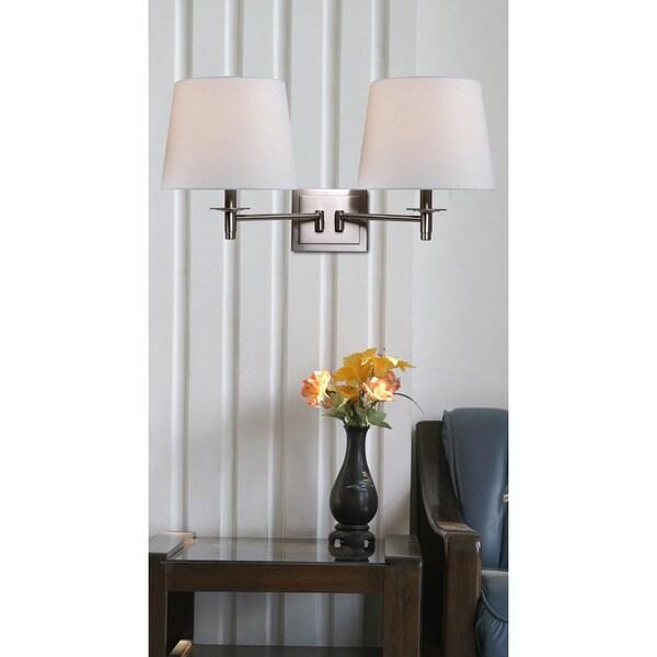 Jordan Wall Swing Aram Lamp
