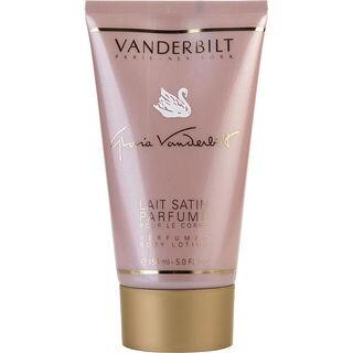 Gloria Vanderbilt 5-ounce Perfumed Body Lotion