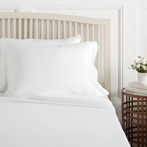 LUCID Comfort Collection Deep Pocket Tencel Bed Sheet Set