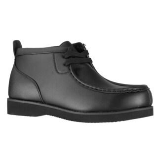 Lugz Men's 'Freeman' Moc Toe Boot
