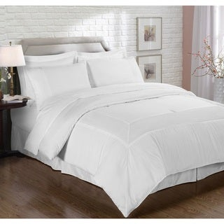 EverRouge Manson Manor Luxury 8-piece Bed in a Bag