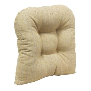 Polar Sand XL Universal Chair Pad (Set of 2)
