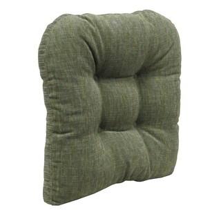 Polar Jade Green XL Universal Chair Pad (Set of 2)