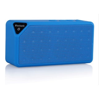 iPM Icon Bluetooth Speaker (Option: Blue)