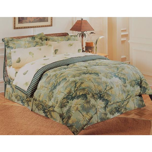 Curacao Bed in a Bag with 250 tc Sheet Set