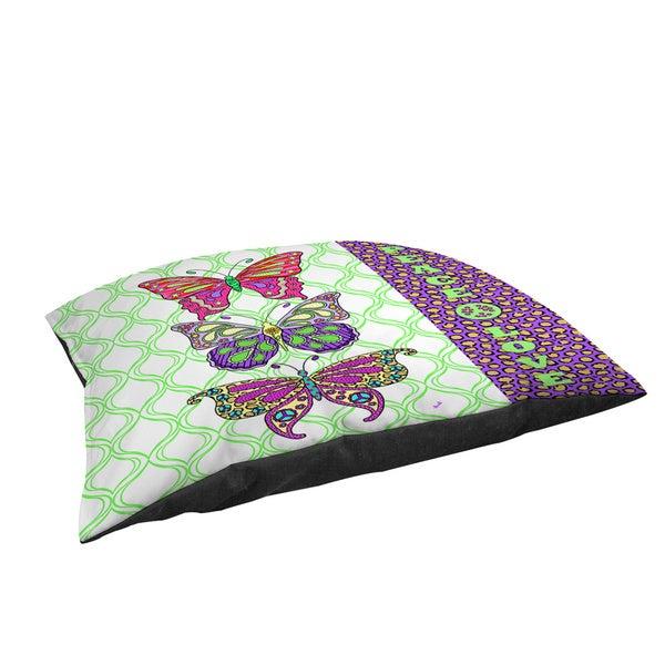 Tween Butterfly Indoor/ Outdoor Pet Bed