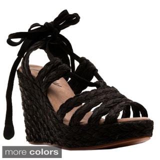 Envy Womens' Shoe TWEEN Sandal