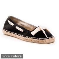 Envy Womens' Shoe SEADOG Flat