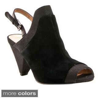 Envy Womens' Shoe BEVIN Pump