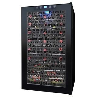 Element by Vinotemp Wine Varietal 34-bottle Wine Cellar