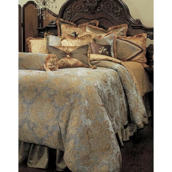 michael amini elizabeth 13piece comforter set - Michael Amini