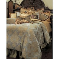 Michael Amini Elizabeth 13-piece Comforter Set