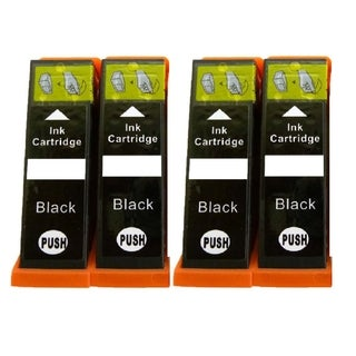 4-Pack Compatible Epson 277 T277120 Ink Cartridge For Epson expression XP-850 XP-950 Ink Cartridge