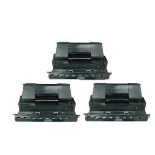 Replacing Okidata 52123601 Toner Cartridge for OKI B710 B710dn B710n B720 B720dn B720n B730 B730dn B730n Printers (Pack of 3)