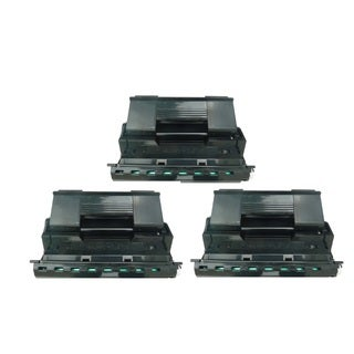 Replacing A0FP012 Black Toner Cartridge for Konica Minolta Pagepro 5650 5650EN Series Printers (Pack of 3)