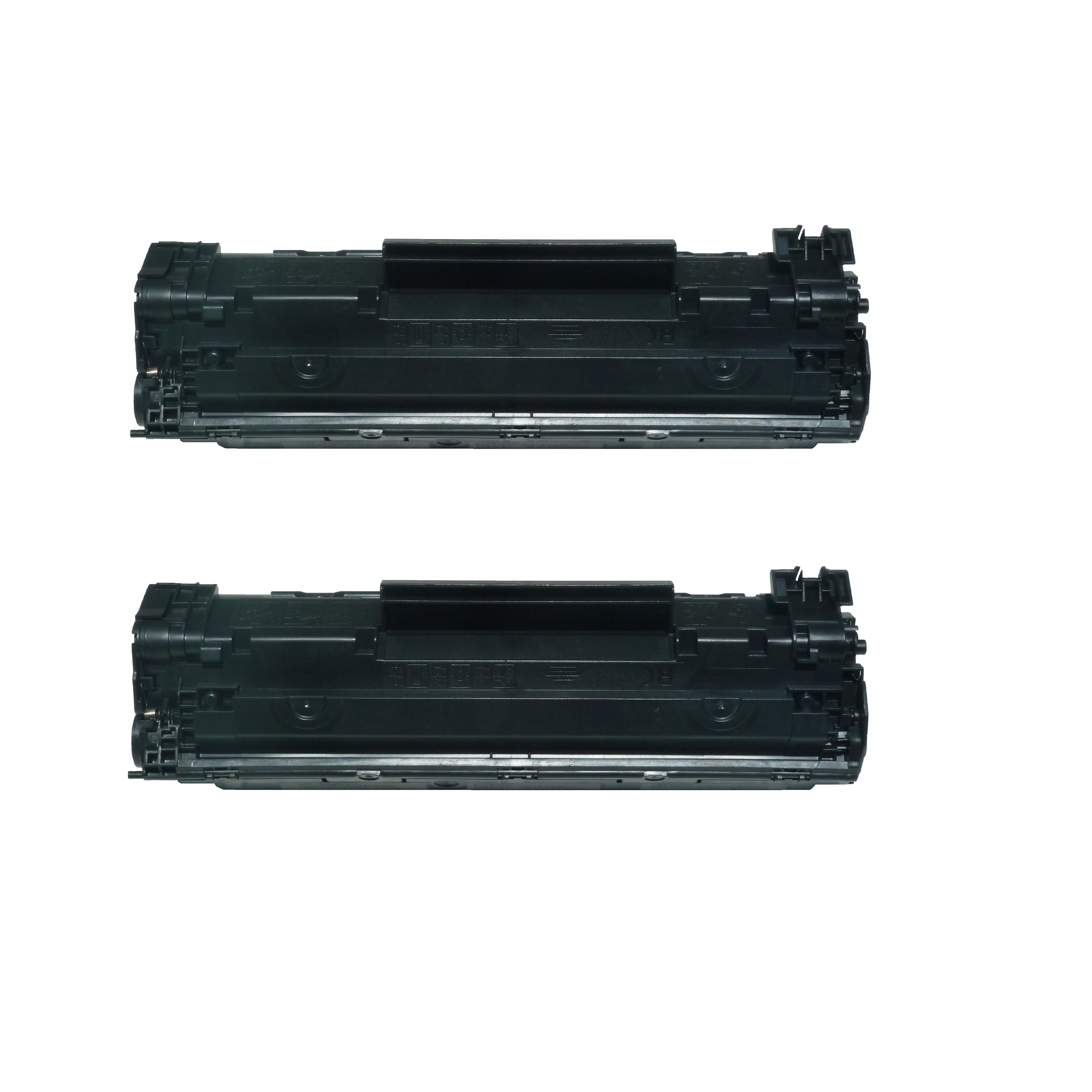 4PK 410A 410X CF410A CF410X CF411X CF412X CF413X Toner Cartridge for HP NON-OEM