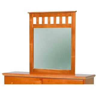 Woodcrest Pine Ridge Mirror