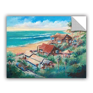 Bill Drysdale ' Above Crystal Cove ' Art Appeals Removable Wall Art