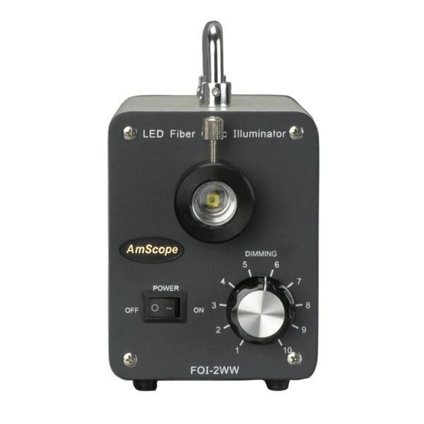 50W LED Cold Fiber Optic Illuminator