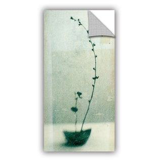 ArtWall Elena Ray  ' Ikebana ' Art Appeals Removable Wall Art