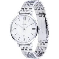 Fossil Ladies Steel Bracelet & Case Mineral Watch