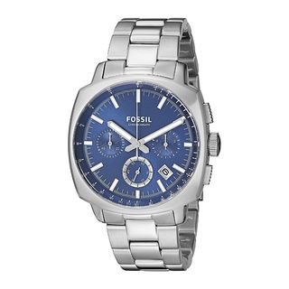 Fossil Men'sCH2983 Haywood Chronograph Stainless Steel Watch