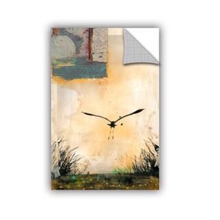 ArtWall Elena Ray ' Good Morning ' Art Appeals Removable Wall Art